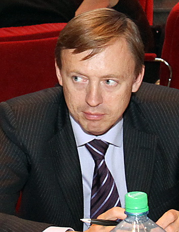 Boris vinogradov
